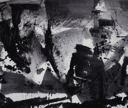 China: Dialogues between Abstraction and Calligraphy