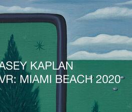 Casey Kaplan at Art Basel OVR: Miami Beach