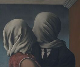 Magritte: The Mystery of the Ordinary, 1926 - 1938