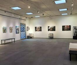 Exposition collective & Carte Blanche à Sess Essoh