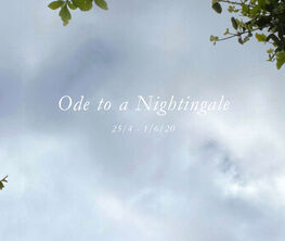 'Ode to a Nightingale'