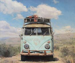 Vintage Road Trip Group Exhibition