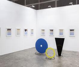 Francesca Minini at Art Basel in Hong Kong 2015