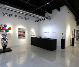 Oliver Cole Gallery at Art Miami 2020