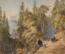 The Wonder of  India  Explorations Through 19th and 20th Century Art