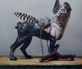 New Paintings by Carol O'Malia and Brad Overton