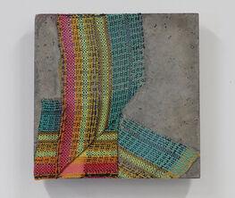 Crystal Gregory: Fold Enfold Unfold