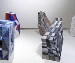 Clark Derbes ~ Sculptures