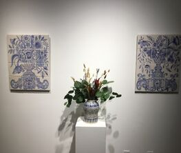 Catharine Clark Gallery at Intersect Chicago 2020
