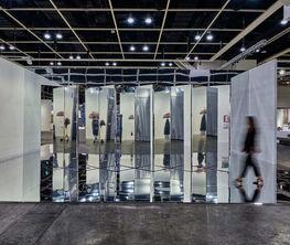 Axel Vervoordt Gallery at Art Basel Hong Kong 2021