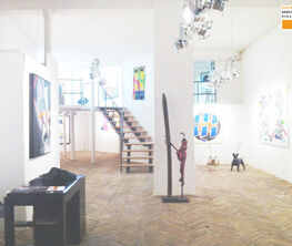 Galerie Brugier-Rigail at KIAF 2016