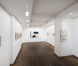 1942 - 1997 Thirtyfive works by Carol Rama