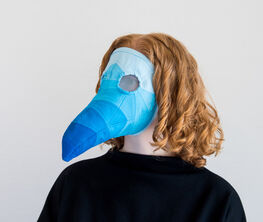 CREATE + PROTECT: Fashioning Safety in Times of Pandemic