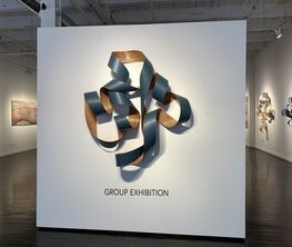 Lanoue Gallery Winter Group Show 2020