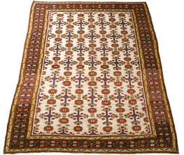 Exclusive Antique Carpet Selections
