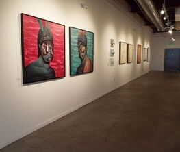 Summer Art Bash: Iranian Contemporary Group Exhibition and Book Signing Celebration