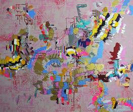 Mimi & Anna: New work by Jihye Han and Yuni Lee