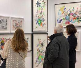 OTTO Galería at Drawing Room Madrid 2020