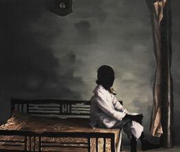 Interior & Black Souls
