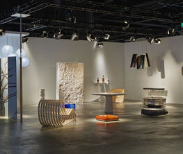Gallery FUMI at Design Miami/ Basel 2014