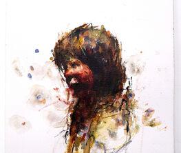 Alex Merritt - The Sketchbook Series