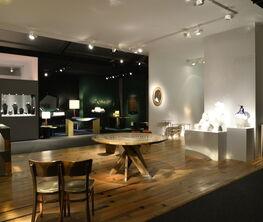 Gallery FUMI at PAD Paris