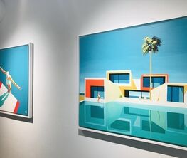 FREMIN GALLERY at Palm Beach Modern + Contemporary  |  Art Wynwood 2021