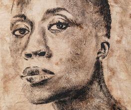 Galerie Cécile Fakhoury - Abidjan at ART X Lagos 2020
