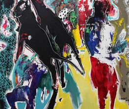 Galerie Chauvy at Art Paris 2020