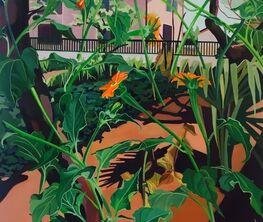 Saori Hasegawa solo exhibition