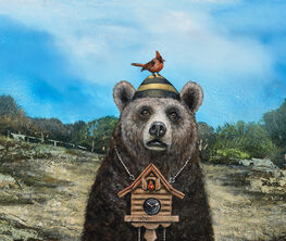 Tyson Grumm - Bear in mind
