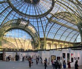 Galerie Bessières at Art Paris 2020