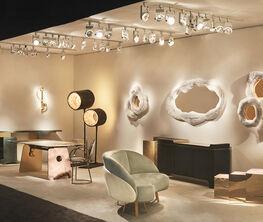 Galerie BSL at The Salon Art + Design 2017