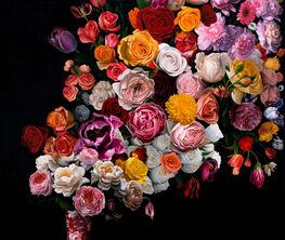 Hyper-Realistic Botanicals by Marc Dennis