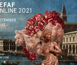 Ludorff at TEFAF Online Fall 2021