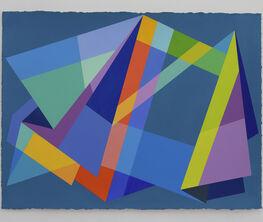 Ellen Miller Gallery at Art on Paper 2021