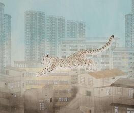Chinese University of Hong Kong at The next generation of artists: MFA 2020