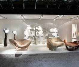 Galerie BSL at The Salon Art + Design 2018