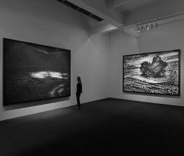 Robert Longo: Fugitive Images