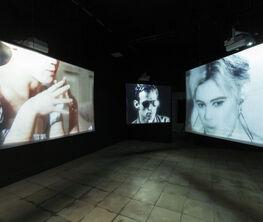 Andy Warhol: Film Portraits