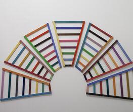 Galerie Emmanuel Hervé at Artissima 2014
