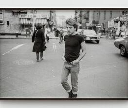 Sunil Gupta: Christopher Street