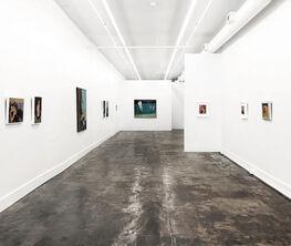 Malcolm Liepke   Sideways Glance (Selected Works, 2015 - 2021)