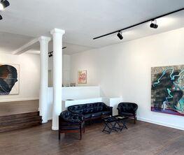 Hamburg Showroom
