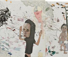 Isabel Croxatto Galería at Art Central 2021