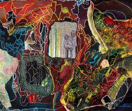 Galería Rubbers Internacional at Latin American Galleries Now