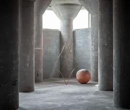 Axel Vervoordt Gallery at Art Brussels 2021