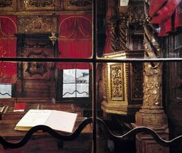 And I Shall Dwell Among Them: Historic Synagogues of the World