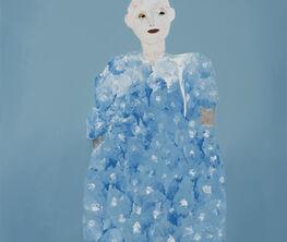 Figurative Paintings by Marianne Kolb