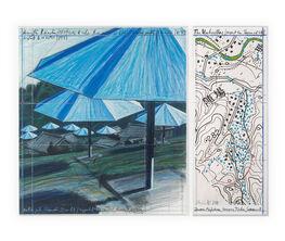 Edouard Simoens Gallery at miart 2021